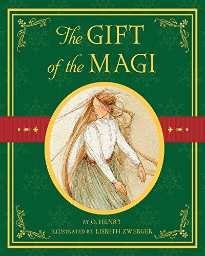 9780689817014: The Gift of the Magi (Aladdin Picture Books)