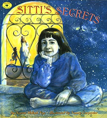 9780689817069: Sitti's Secrets (Aladdin Picture Books)