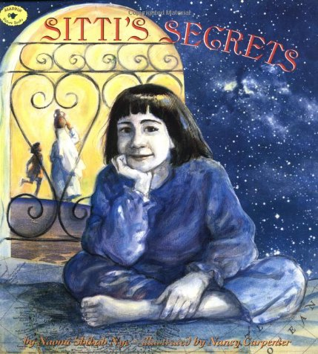 Sitti's Secrets (Aladdin Picture Books) (0689817061) by Nye, Naomi Shihab