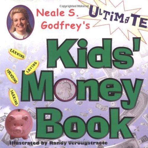 9780689817175: Ultimate Kid's Money Book