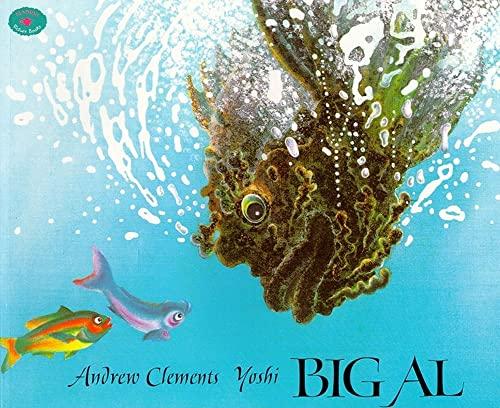 9780689817229: Big Al