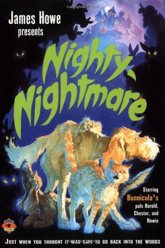 9780689817243: Nighty-Nightmare (Jean Karl Books)
