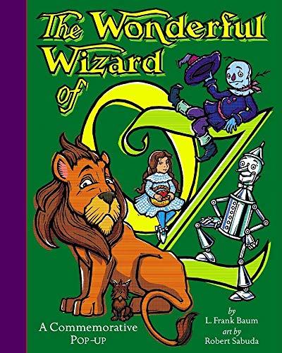 9780689817519: The Wonderful Wizard Of Oz