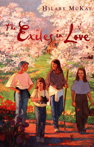 9780689817526: The Exiles In Love