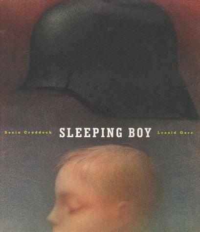 9780689817632: Sleeping Boy