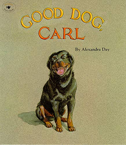 9780689817717: Good Dog, Carl