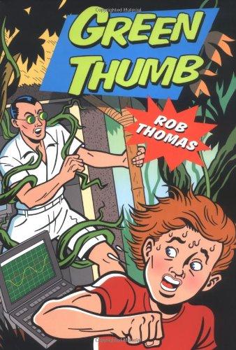 9780689817809: Green Thumb
