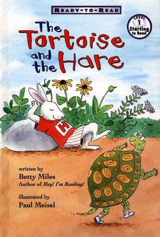 9780689817922: The Tortoise and the Hare