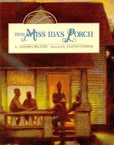 From Miss Ida's Porch: Belton, Sandra