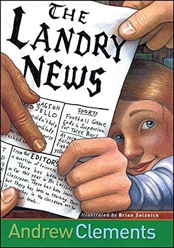 9780689818172: Landry News