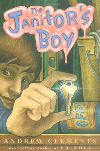 9780689818189: The Janitor's Boy