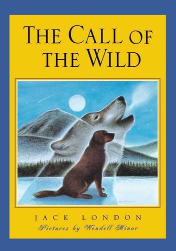 The Call of the Wild (Scribner Illustrated: Jack London