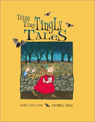 9780689818752: Teeny Tiny Tingly Tales