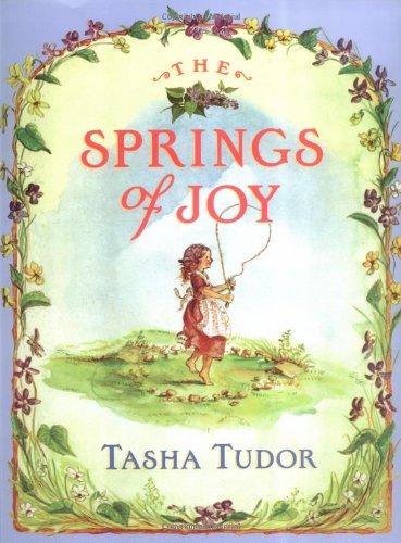 9780689818820: The Springs Of Joy