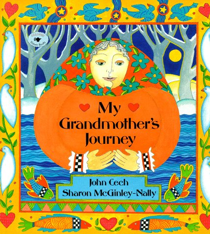 9780689818905: My Grandmother's Journey (Aladdin Picture Books)