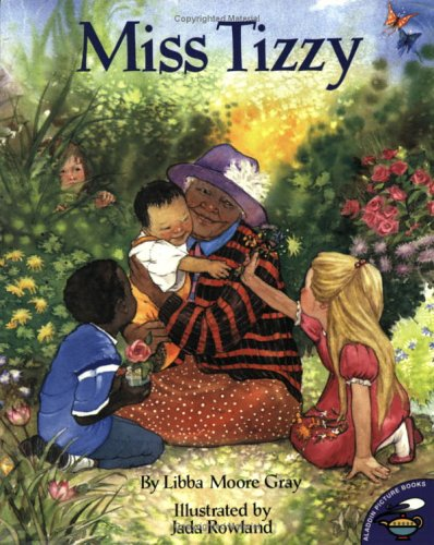 9780689818974: Miss Tizzy (Aladdin Picture Books)