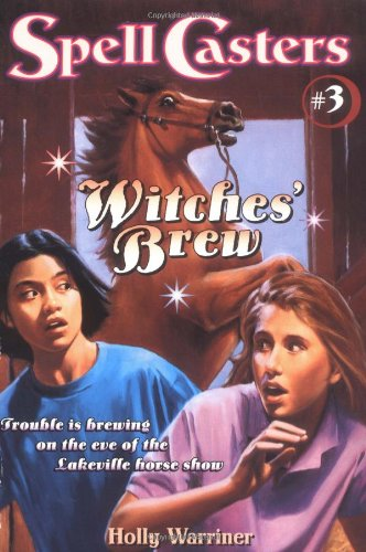 9780689819018: Witches' Brew (Spell Casters)