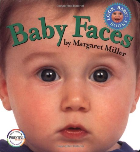 9780689819117: Baby Faces (Look Baby Books)