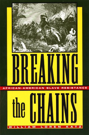 9780689819193: Breaking The Chains