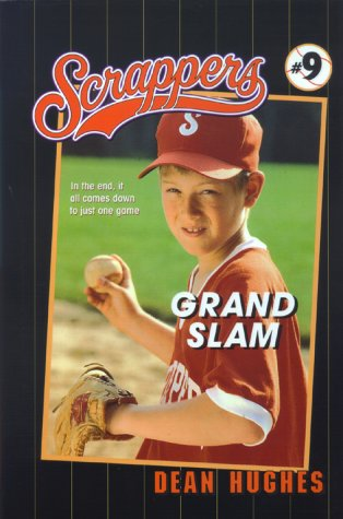 9780689819322: The Grand Slam (Scrappers)
