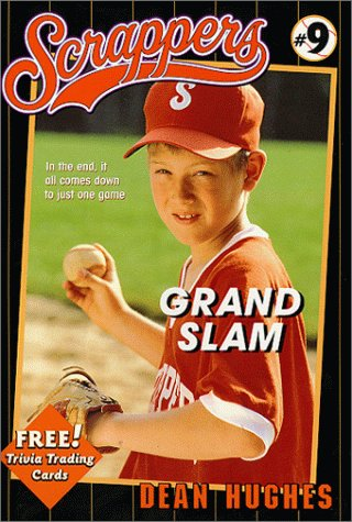 9780689819421: Grand Slam (SCRAPPERS)