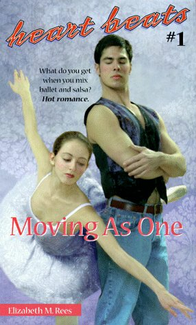 9780689819483: Moving As One (Heart Beats)