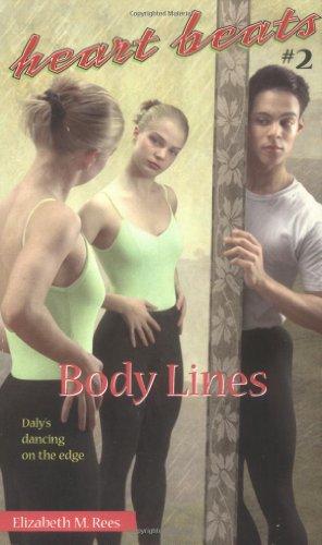 9780689819490: Body Lines (Heart Beats)