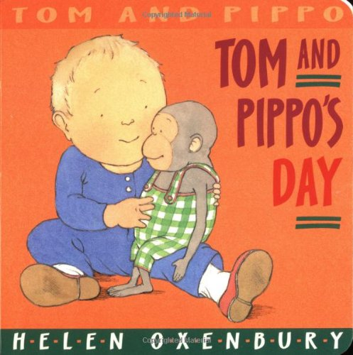 9780689819551: Tom and Pippo's Day (Tom and Pippo)