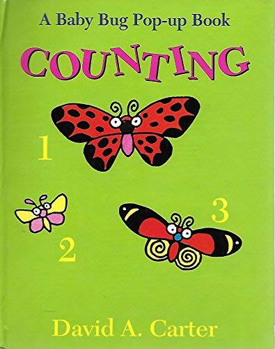 9780689819711: Counting
