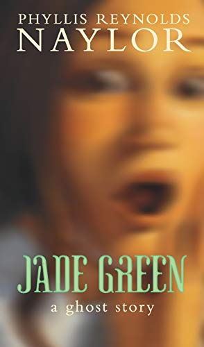 9780689820021: Jade Green : A Ghost Story