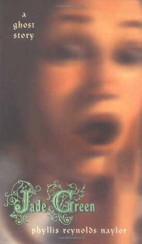 9780689820052: Jade Green: A Ghost Story