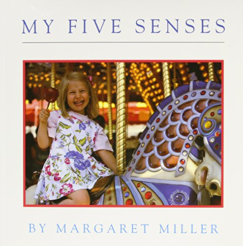 9780689820090: My Five Senses (Aladdin Picture Books)