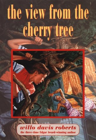 The View From The Cherry Tree (Reissue): Roberts, Willo Davis