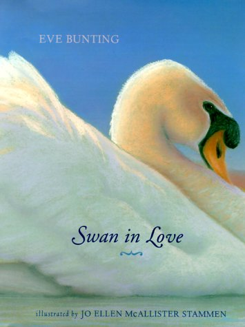 Swan in Love: Bunting, Eve