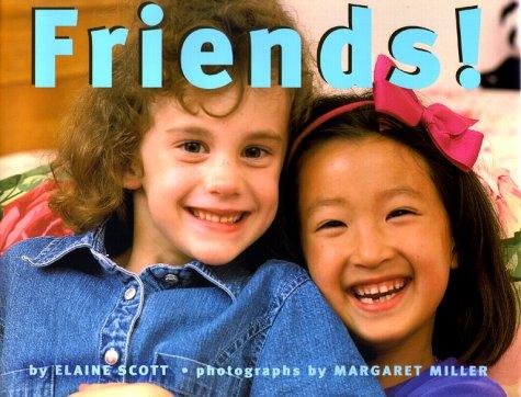 Friends!: Scott, Elaine