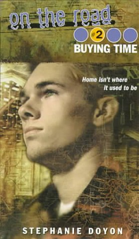 BUYING TIME (On the Road): Doyon, Stephanie