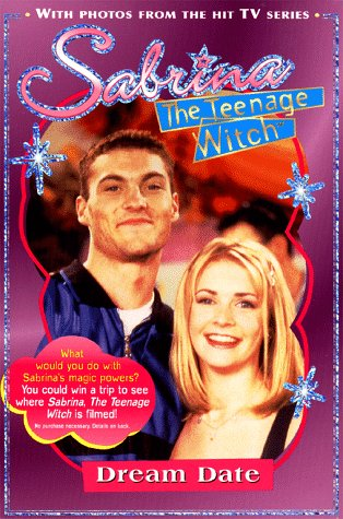 9780689821240: Dream Date (Sabrina The Teenage Witch)