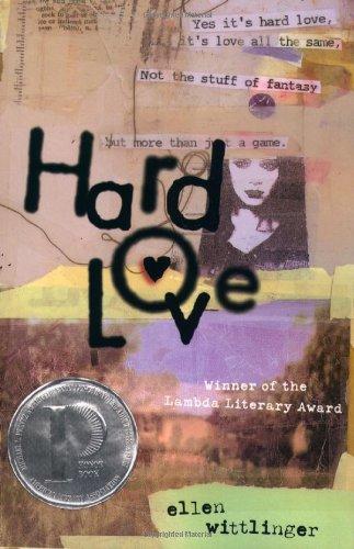 9780689821349: Hard Love