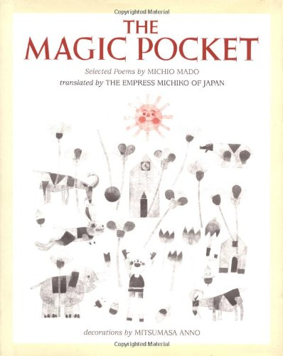 9780689821370: The Magic Pocket: Selected Poems