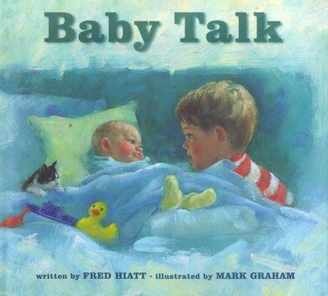 9780689821462: Baby Talk