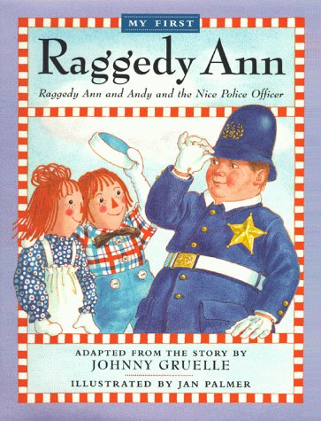 Raggedy Ann and Andy and the Nice: Gruelle, Johnny