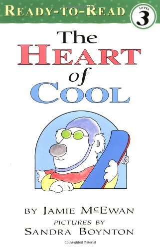9780689821783: The Heart of Cool