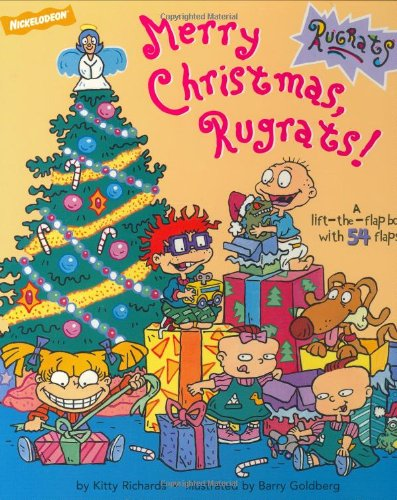 Merry Christmas, Rugrats!