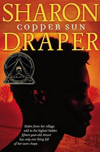 9780689821813: Copper Sun (Coretta Scott King Author Award Winner)