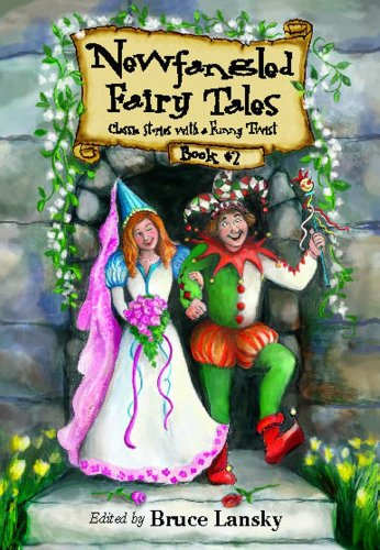 9780689822117: Newfangled Fairy Tales