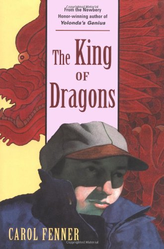 9780689822179: The King Of Dragons