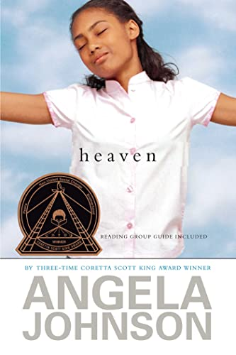 9780689822292: Heaven (Coretta Scott King Author Award Winner)