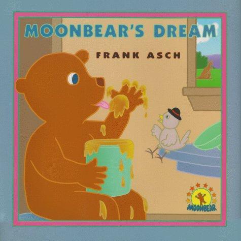 9780689822445: MOONBEAR'S DREAM (Moonbear Books)