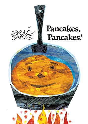9780689822469: Pancakes, Pancakes! (World of Eric Carle)