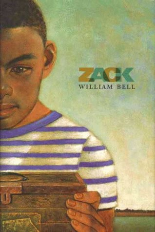 Zack: William Bell